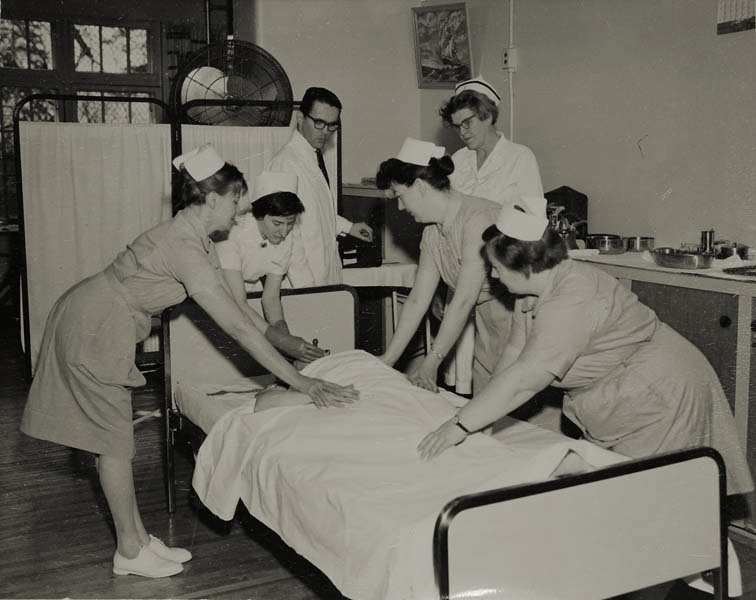 Electroconvulsive Therapy - More than a shocking treatment?